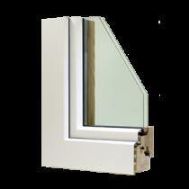 Legno Alluminio 1