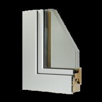 Legno Alluminio 2
