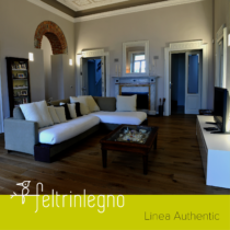 Linea AUTHENTIC